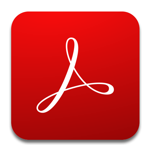 Adobe-PDF-Reader